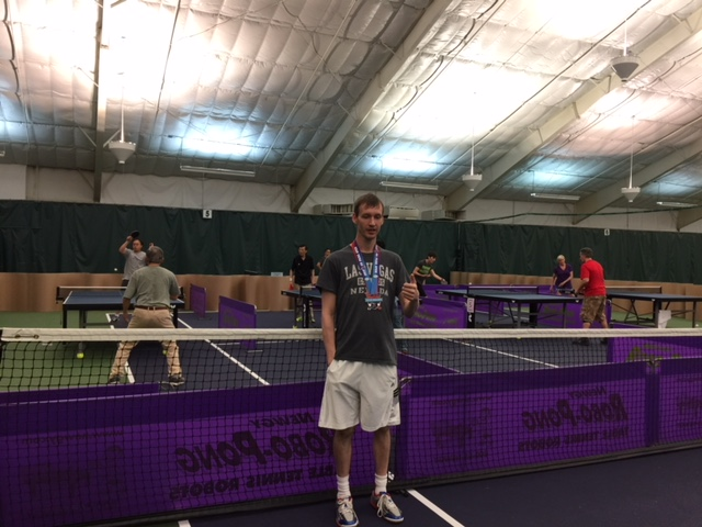 Dfwtt Dallas Ft Worth Table Tennis Club Tournaments
